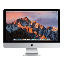 "Apple iMac 27"" 5K RETINA 3.2GHz QC/ 8GB/ 1TB / M390"