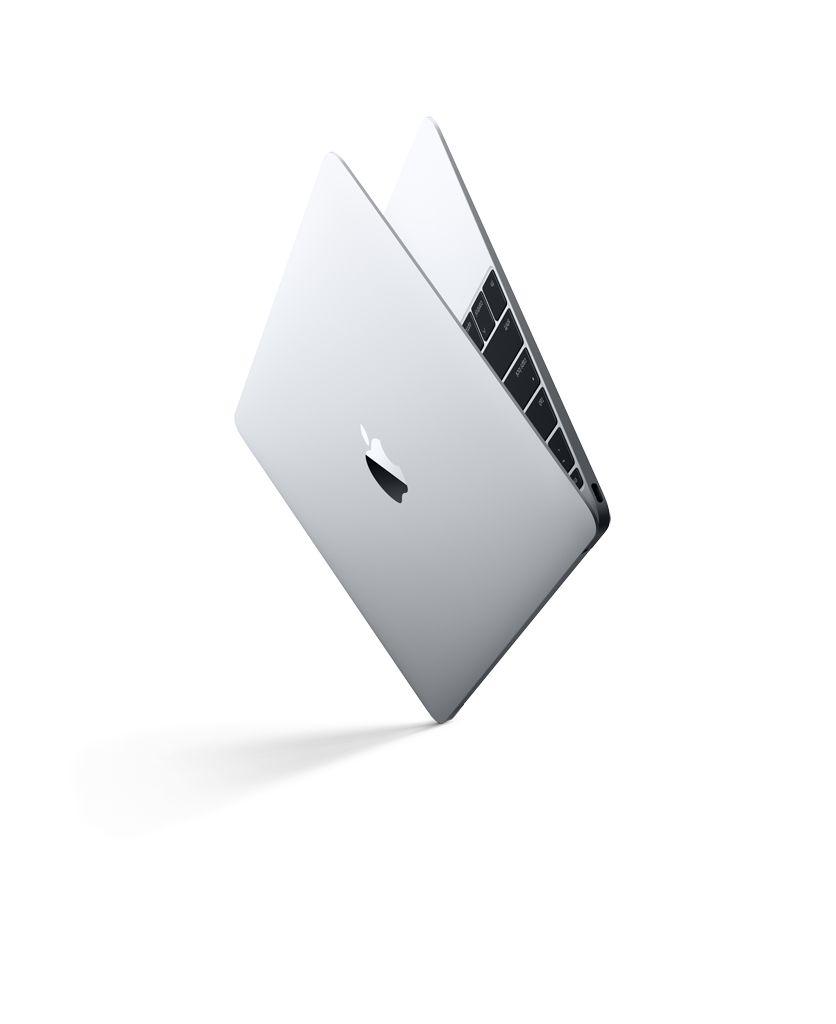 """Apple Macbook 12"""" 1.2GHz m5, 8GB, 256GB, Silver"""