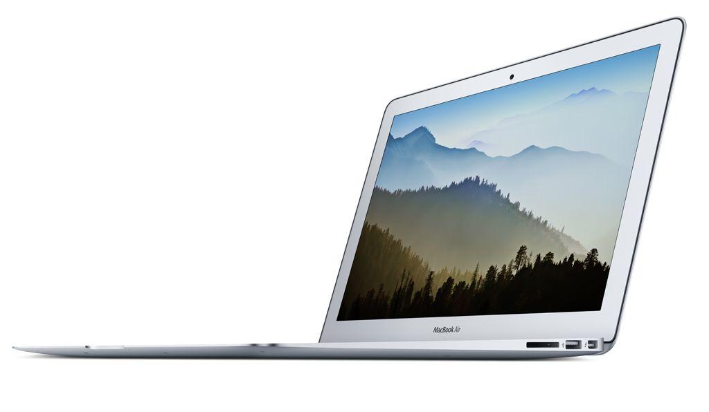 "Apple MacBook Air 13"" 1.8Ghz, 8GB, 128GB"