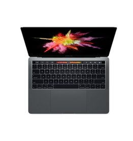 """Apple MacBook Pro 13"""", Touch Bar, 256GB, Silver"""