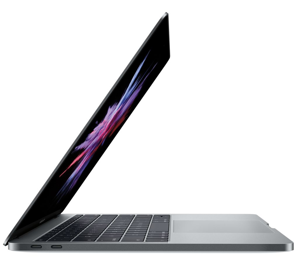"Apple Macbook Pro 13"", 2.3GHZ i5, 8GB,128GB, Silver"