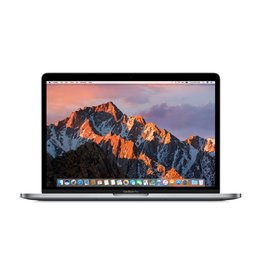"Apple Macbook Pro 13"", Touch Bar 3.1GHZ, 8GB, 256GB, Space Grey"