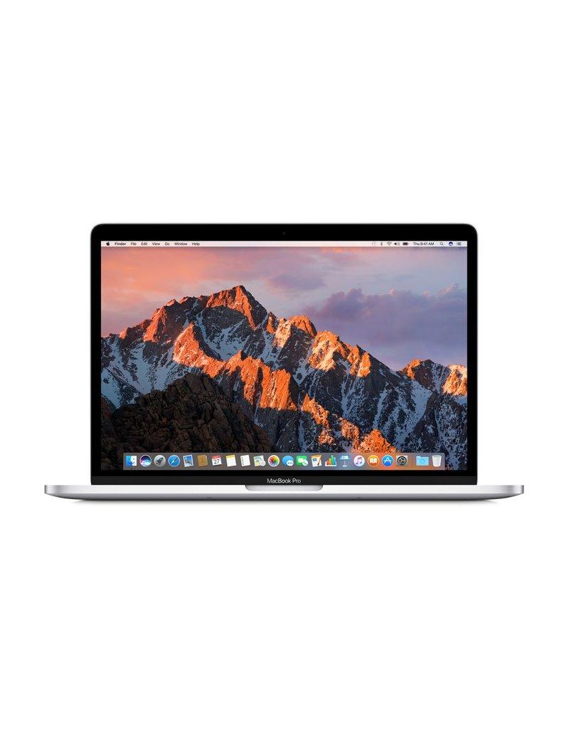 "Apple Macbook Pro 13"", Touch Bar 3.1GHZ, 8GB, 256GB, Silver"