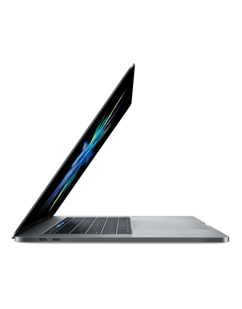 """Apple Macbook Pro 15"""", Touch Bar 2.8GHZ, 16GB, 256GB, Space Grey"""