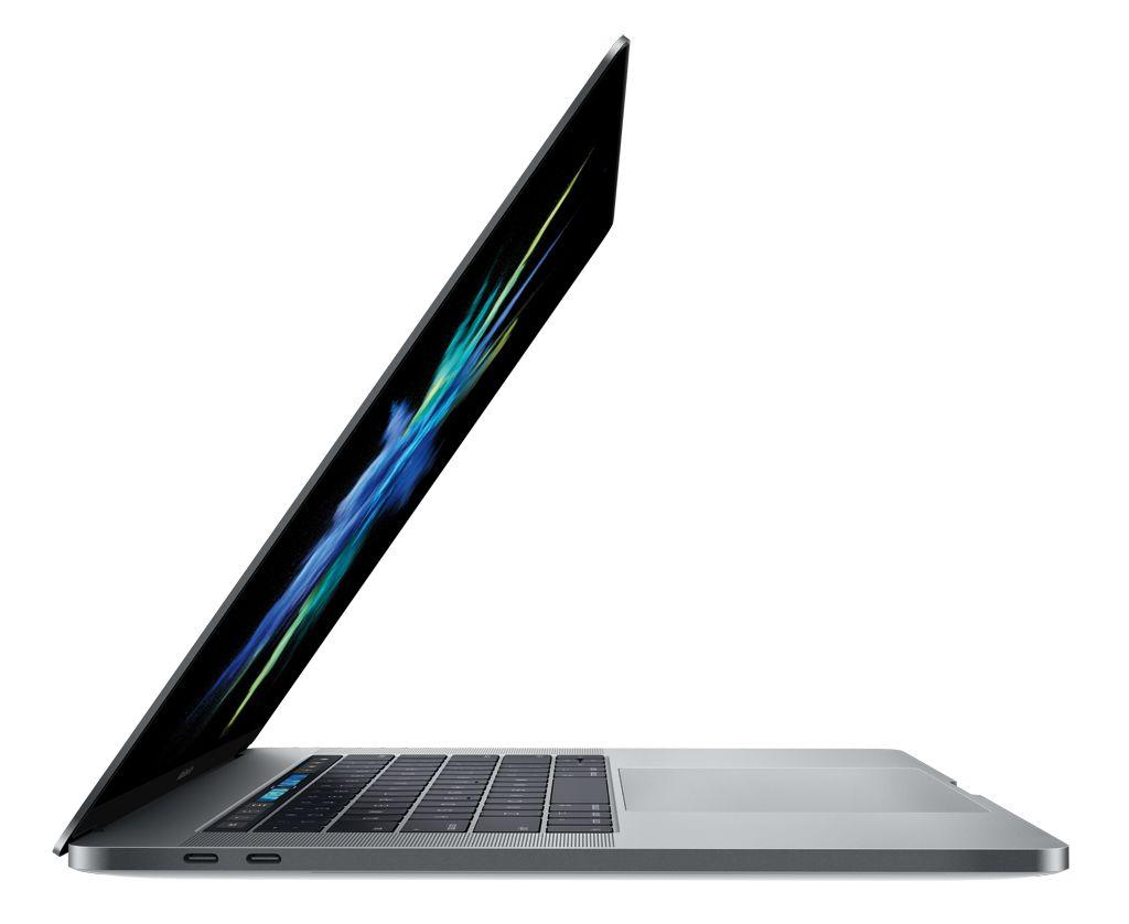 "Apple Macbook Pro 15"", Touch Bar 2.8GHZ, 16GB, 256GB, Silver"