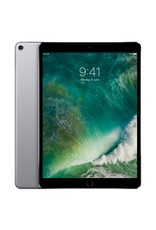 "Apple iPad Pro 10.5"", Wi-Fi, 64GB, Space Grey"