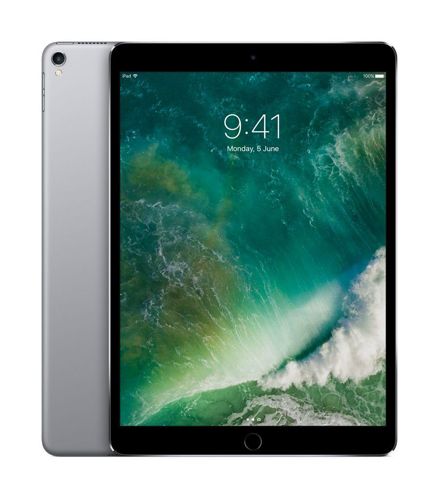Apple iPad Pro 10.5, Wi-Fi, 256GB, Space Grey