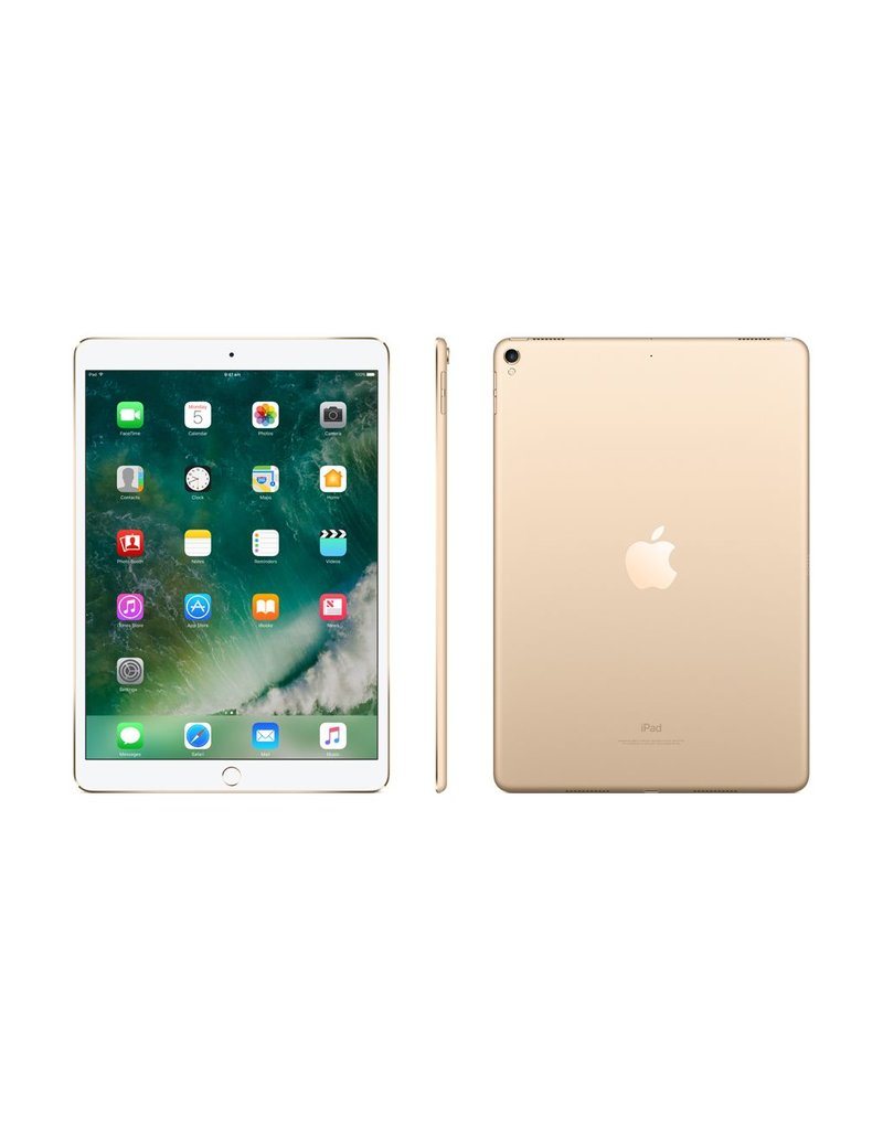 "Apple iPad Pro 10.5"", Wi-Fi, 512GB, Gold"