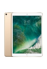 "Apple iPad Pro 10.5"", Wi-Fi+Cellular, 64GB, Gold"