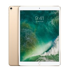 "Apple iPad Pro 10.5"", Wi-Fi+Cellular, 256GB, Gold"