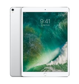 "Apple iPad Pro 10.5"", Wi-Fi+Cellular, 256GB, Silver"