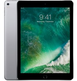 "Apple iPad Pro 10.5"", Wi-Fi+Cellular, 256GB, Space Grey"