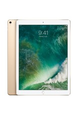 "Apple iPad Pro 12.9"", Wifi, 256GB, Gold"