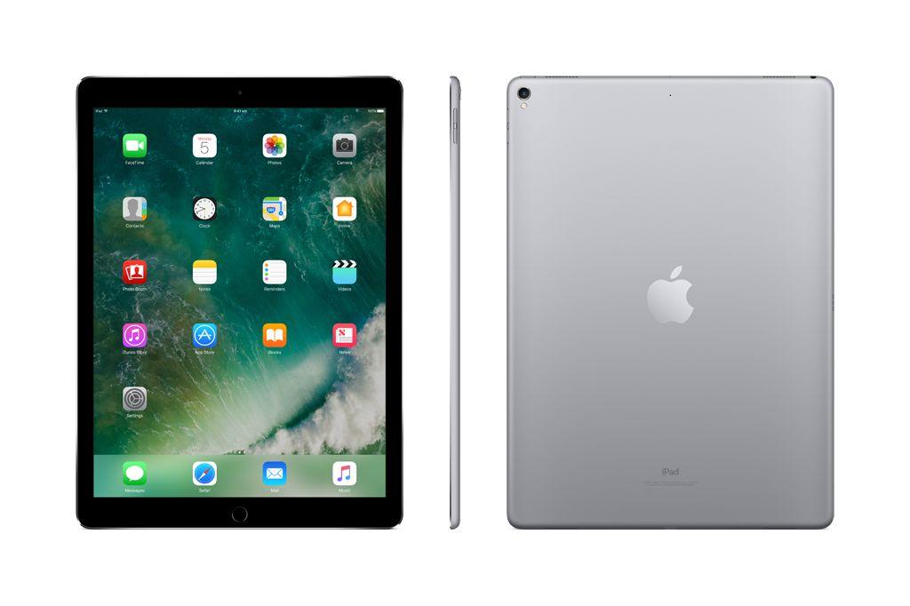 """Apple iPad Pro 12.9"""", Wifi, 256GB, Space Grey"""