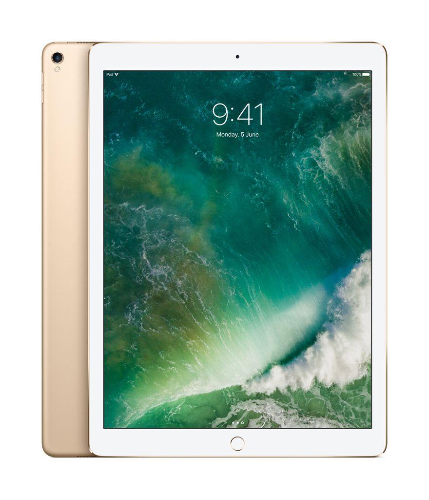 "Apple iPad Pro 12.9"" Wifi+Cell, 256GB, Gold"