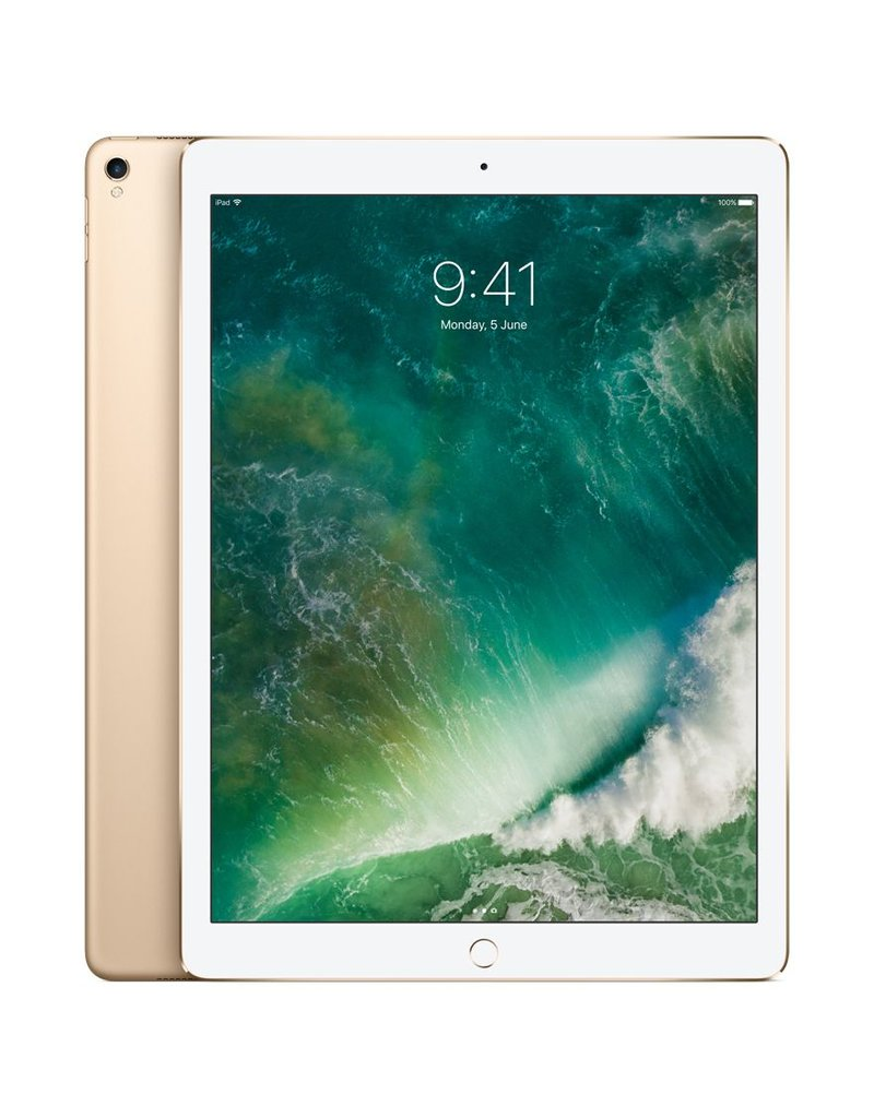 "Apple iPad Pro 12.9"", Wifi+Cell, 64GB, Gold"