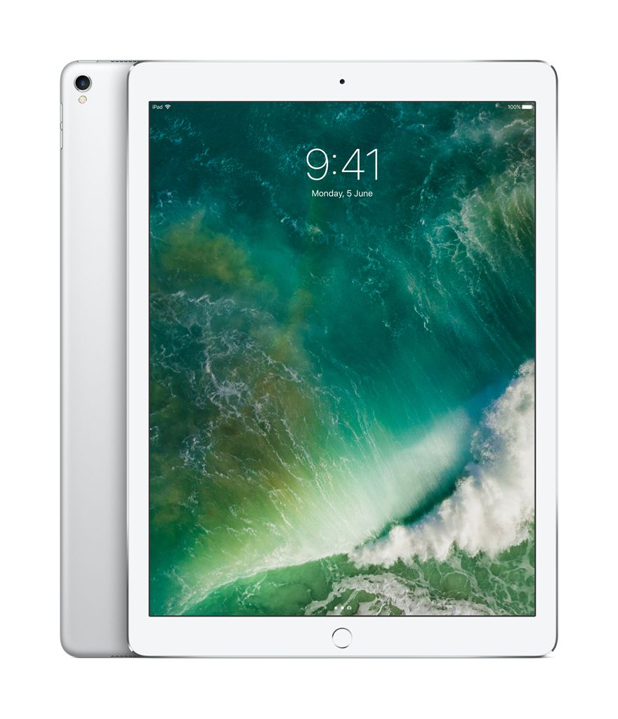 "Apple iPad Pro 12.9"", WiFi+Cell, 256GB, Silver"