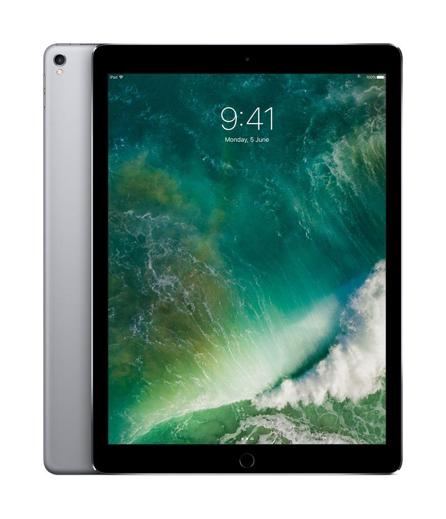 "Apple iPad Pro 12.9"", Wifi+Cell, 256GB, Space Grey"