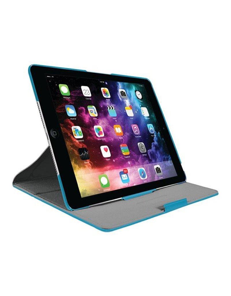3SIXT 3SIXT Flash Folio for iPad Air - Blue
