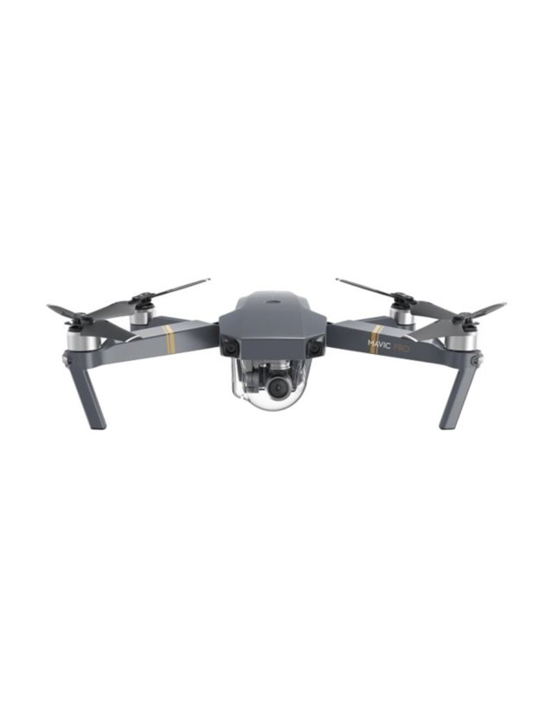 DJI MAVIC PRO DRONE WITH TRUE 4K VIDEO