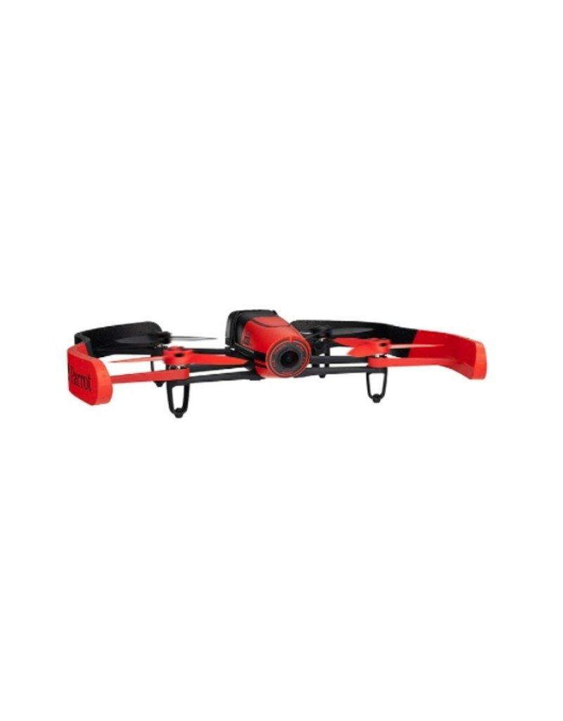 Parrot Parrot Bebop Drone - RED