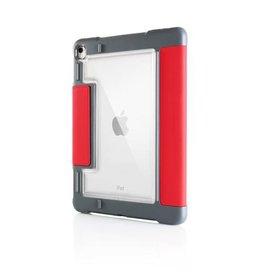 "STM STM Dux iPad 10.5"" - RED"