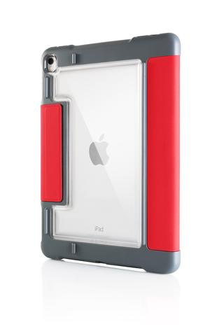 "STM STM Dux iPad 10.5"" - RED"