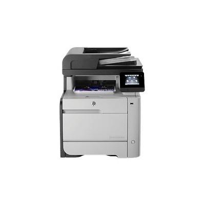 HP HP LaserJet Pro 400 Colour MFP 476DW