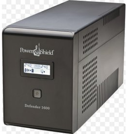 Defender PowerShield Defender 1600VA, 720W/USB, 6 Outlets