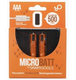 Microbatt ST-AAA2