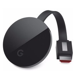 Google Google Chromecast Ultra