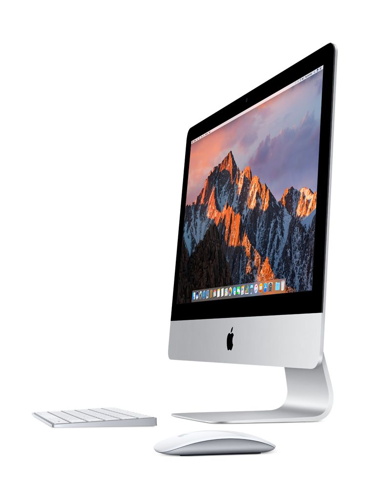 Apple iMac 21.5-inch 4K, 3.4GHZ, 8GB, 1TB FUSION