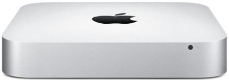 Apple Mac Mini 2.8GHz, 2X4GB, 1TB Fusion drive