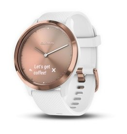 Garmin Garmin Vivomove HR Sport, Rose Gold