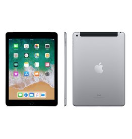 Apple iPad Wifi+Cell, 128GB, Space Grey