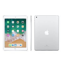 Apple iPad Wifi, 128GB, Silver