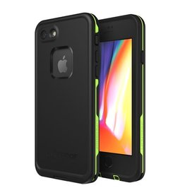 Lifeproof Fre - iPhone 7/8 Black Lime