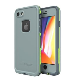 Lifeproof Fre - iPhone 7/8 Grey Lime