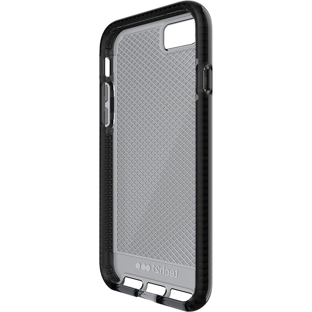 Tech21 Tech 21 Evo Check iPhone 7/8 Plus Smokey/Black