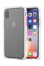 Tech21 Tech 21 Evo Check iPhone X Clear/White