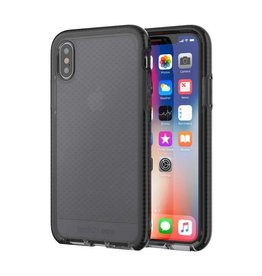 Tech21 Tech 21 Evo Check iPhone X Smokey/Black