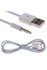 Ipod shuffle 3.5mm to USB