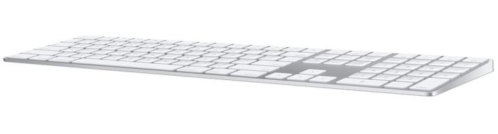 Apple Apple Magic Keyboard with Numeric Keypad