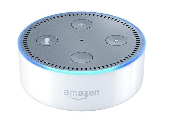 Amazon Google Home