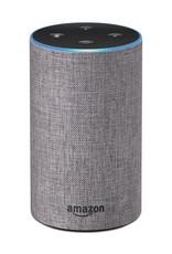 Amazon Amazon Echo - Heather Gray Fabric