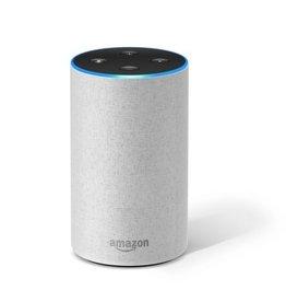 Amazon Amazon Echo - Sandstone fabric