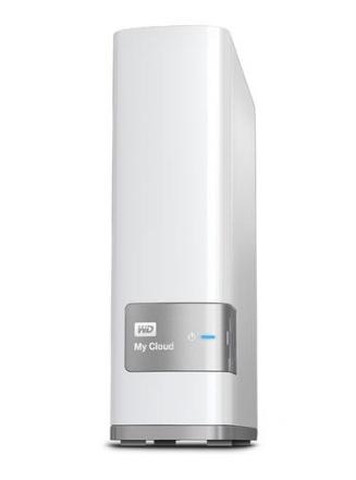 Western Digital Western Digital MyCloud Personal NAS 4TB