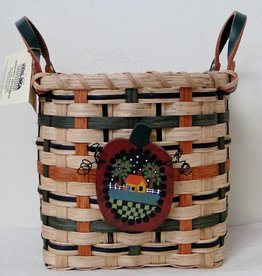 Woven Designs Gifts of Autmn--Pattern