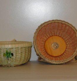 Woven Designs State Quarter Basket Pattern