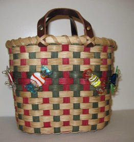 Woven Designs Sweetie Pie Basket Pattern